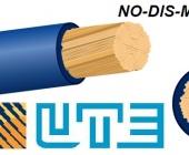 Flexinur cordón Libre de halógenos (LSOH)