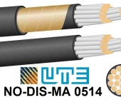 Cable de control libre de halógenos (LS0H) Norma UTE